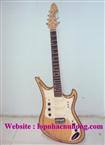 Đàn guitar điện phím lõm 1