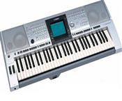 Đàn organ PSR 3000